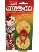 Peters Rollers Small Animal Treats