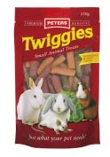 Peters Twiggies 150g