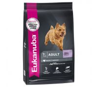 Eukanuba Adult Small Breed Dog Food 3kg