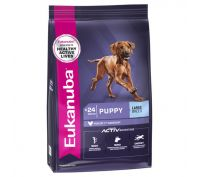 Eukanuba Puppy Large Breed Dog Food 15kg