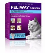 Feliway Diffuser and Refill 48ml