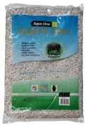 Aqua One Decorative Gravel 5kg White 7mm