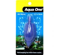 Aqua One Airstone Cone Shell Small 2.5cm x 5cm