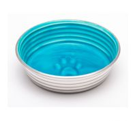 Loving Pets Le Bol Cat Bowl Seine Blue