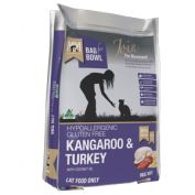 Meals For Meows Cat Kangaroo & Turkey Cat Food