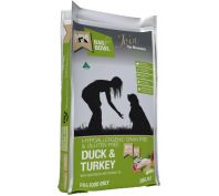 Meals For Mutts Grain Free Duck & Turkey Dog Food
