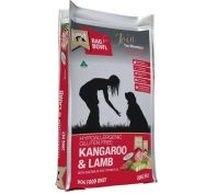 Meals For Mutts Kangaroo & Lamb Dog Food