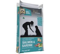 Meals For Mutts Salmon & Sardine Dog Food