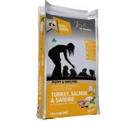 Meals For Mutts Turkey Salmon & Sardine Puppy Food