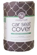 Molly Mutt Clark Gable 3 in 1 Car Seat Cover
