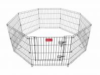 Comfort Wire Playpen Enclosure Large