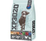 XP3020 All Life Stage Premium Chicken & Brown Rice Dry Dog Food