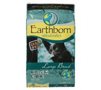 Earthborn Holistic Large Breed Dog Food 12kg