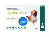Revolution for Dogs 20-40kg