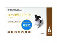 Revolution for Dogs 5-10kg