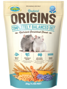 Vetafarm Rodent Origins Rat and Mouse Food 2kg