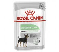 Royal Canin Canine Digestive Care Loaf Dog Food 12x85g