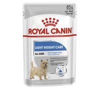 Royal Canin Canine Light Weight Care Loaf Dog Food 12x85g