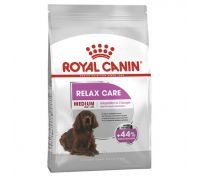 Royal Canin Canine Medium Adult Relax Care Dog Food