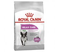 Royal Canin Canine Mini Adult Relax Care Dog Food 3kg