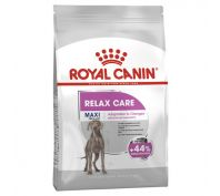 Royal Canin Canine Maxi Adult Relax Care Dog Food