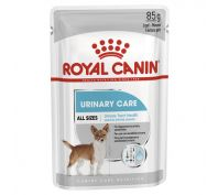 Royal Canin Canine Urinary Care Loaf Dog Food 12x85g