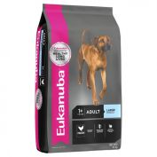 Eukanuba Adult Large Breed Dog Food 15kg
