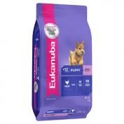 Eukanuba Puppy Small Breed Dog Food 3kg
