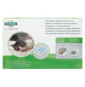 PetSafe ScoopFree Litter Tray Blue Crystals Cat Litter 1 Pack