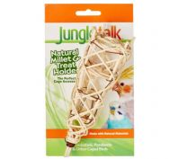 Jungle Talk Millet Spray & Bird Treat Holder