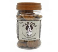 Wagalot Double Carob Chip Cookie Jar Dog Treat 400g