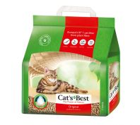 Cat's Best Oko Plus Litter