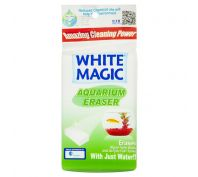 White Magic Aquarium Eco Cloth Green
