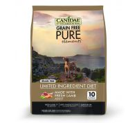CANIDAE® Grain Free PURE Elements with Lamb Adult Dry Dog Food 1.8kg