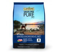 CANIDAE® Grain Free PURE Sky with Fresh Duck Adult Dry Dog Food