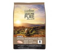 Canidae Cat Food Grain Free Pure Adult Kitten Senior Elements