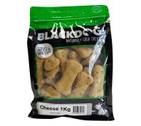 Blackdog Cheese Biscuits 1kg