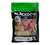 Blackdog Liver & Kidney Biscuits 1kg