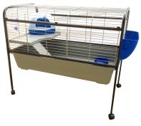 Bono Fido Small Animal Cage with Stand 104 x 57 x 95cm