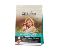 Cherish Playful Puppy Dry Dog Food