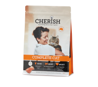 Cherish Complete Cat Dry Cat Food