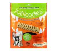 Kanoodles Dental Dog Treat Medium 340g