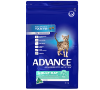 Advance Total Wellbeing Adult Cat 3kg Chicken