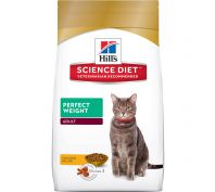 Hills Science Diet Cat Adult Perfect Weight