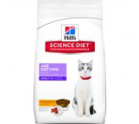 Hills Science Diet Cat Adult 11+ Age Defying