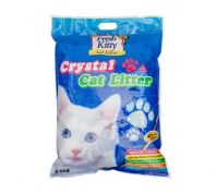 Fresh Kitty Cat Litter Crystals 6.5kg