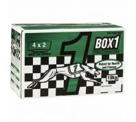 BOX 1 4X2 Dog Biscuits 10kg