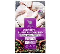 Billy & Margot Chicken Superfood Blend Dog Food
