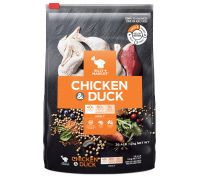 Billy & Margot Chicken & Duck Dog Food