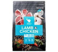 Billy & Margot Lamb & Chicken Dog Food 2.5kg